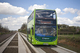 Wi-Fi enabled Stagecoach bus on tramway
