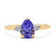 Tanzanite-Britain's 2nd best-Gemporia