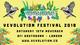 Vevolution Festival 2018 Promo Image