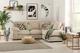 Cassie Corner Sofa - £899.99