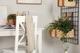 Kendal White Wood Chair - £49.99