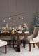 Cavendish Dining Set - £849.99