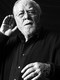 Lord Attenborough poses for campaign