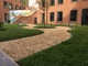 Brunel House Courtyard Landscaping