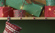 Sugru - make festive hooks