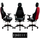 EDGE GX1 ergonomic gaming chair