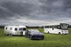 Airstream, Lamborghini Urus and Morelo