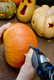 Carve a pumpkin with the Dremel 300 tool