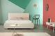 Living Coral Dorado Bed - £319.99