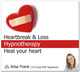 Heartbreak and Loss Hypnosis Download