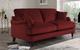 Charleston Velvet Sofa - £649.99