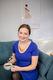 Matchmaker Caroline Brealey