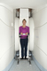 Medserena Upright Open MRI Scanner
