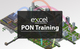 Join Excel for their PON Training Course