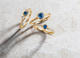Hera Sapphire Rings Arabel Lebrusan