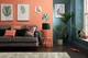 Pembroke Velvet Sofa Tropical - £399.99