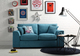 Marvel Superhero Room - Sofa £549.99
