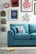 Marvel Superhero Living - Sofa £549.99