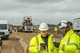 Toppesfield on site