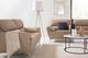 FC Enzo taupe sofas minimalism