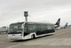 Gasrec vehicle at East Midlands airport