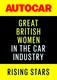 Great British Women 2019