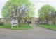 Gretton School Entrance