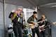 Band at North End Road Summer Market