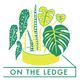 On The Ledge podcast logo