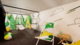 Fido Dido House pop-up in Covent Garden