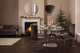 Savoy Marble Table - Christmas - £349.99
