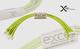 Excel goes plastic free