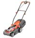 Flymo Li-Ion Battery Cordless Lawnmower