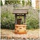 Smart Garden Wishing Well Fountain