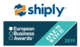 Shiply - 'Ones To Watch' - EBA 2019
