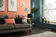 Pembroke Grey Velvet Sofa - Save £100
