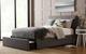 Hexham Storage Bed - Save £100