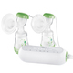New Double Breast Pump