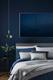 Pantone Classic Blue Interior - £349