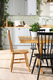 Grange Table and Pendle Chairs -