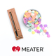 MEATER+ Valentine hearts