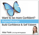 Build Confidence by Ailsa Frank