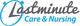 Lastminute Care & Nursing logo