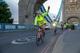 Riders over Tower Bridge
