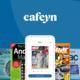 Cafeyn information sharing platform