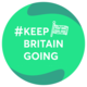 Keep Britain Going