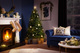 FC Hampton Blue Christmas