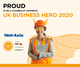 Vent-Axia Named UK Business Hero