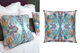 Butterfly Effect our most loved cushion