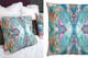 Our most loved Butterfly Effect cushion